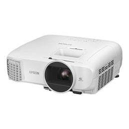Epson EH-TW5400 - Projecteur 3LCD - 3D - 2500 lumens (blanc) - 2500 lumens (couleur) - Full HD (1920 x 1080) - 16:9 - 1080p (photo)