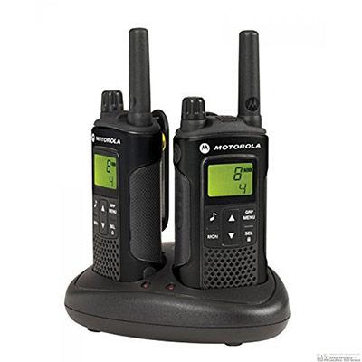 Talkie-walkie XT180 (photo)