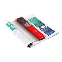 IRIS IRIScan Book 5 - Scanner à main - A4 - 1200 dpi - USB (photo)