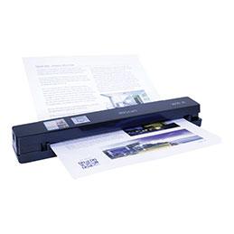 IRIS IRIScan Anywhere 5 Wifi - Scanner de documents - A4 - 1200 dpi - USB, Wi-Fi (photo)