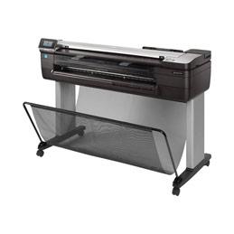 HP DesignJet T830 - 24
