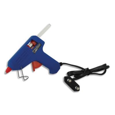 pistolet colle basse temp rature o 39 color 10 watts 230v. Black Bedroom Furniture Sets. Home Design Ideas