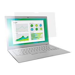 Filtre anti-reflets 3M pour ordinateur portable à écran large 13,3