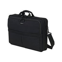 Dicota Multi SCALE - Sacoche pour ordinateur portable - 15.6'' - noir (photo)