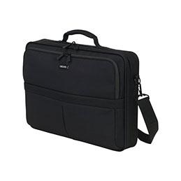Dicota Multi SCALE - Sacoche pour ordinateur portable - 17.3'' - noir (photo)