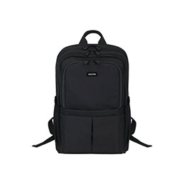 Dicota Backpack SCALE - Sac à dos pour ordinateur portable - 15.6