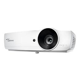 Optoma EH461 - Projecteur DLP - 3D - 5000 lumens - Full HD (1920 x 1080) - 16:9 - 1080p (photo)