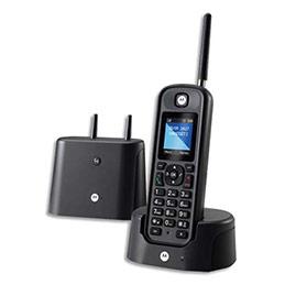 Téléphone sans fil Motorola O201 13287 (photo)