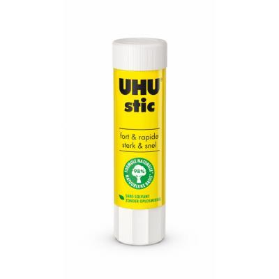 Baton de colle UHU - blanche - 40g