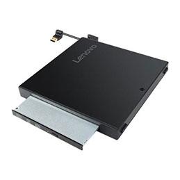 Lenovo ThinkCentre Tiny IV DVD-ROM Kit - Lecteur de disque - DVD-ROM - 16x - USB 2.0 -externe - pour ThinkCentre M710q; M715q (2nd Gen); M910q; M910x; M920q; ThinkStation P320; P330; P340 - Lenovo ThinkCentre Tiny IV DVD-ROM Kit - Lecteur de disque - DVD-ROM - 16x - USB 2.0 - externe - pour ThinkCentre M710q; M715q (2nd Gen); M910q; M910x; M920q; ThinkStation P320; P330; P340 - Lenovo ThinkCentre Tiny IV DVD-ROM Kit - Lecteur de disque - DVD-ROM - 16x - USB 2.0 - externe - pour ThinkCentre M710q; M715q (2nd Gen); M910q; M910x; M920q; ThinkStation P320; P330; P340 - Lenovo ThinkCentre Tiny IV DVD-ROM Kit - Lecteur de disque - DVD-ROM - 16x - USB 2.0 - externe - pour ThinkCentre M710q; M715q (2nd Gen); M910q; M910x; M920q; ThinkStation P320; P330; P340 - Lenovo ThinkCentre Tiny IV DVD-ROM Kit - Lecteur de disque - DVD-ROM - 16x - USB 2.0 - externe - pour ThinkCentre M710q; M715q (2nd Gen) (photo)