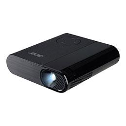 Acer C200 - Projecteur DLP - LED - 200 lumens - WVGA (854 x 480) - 16:9 (photo)