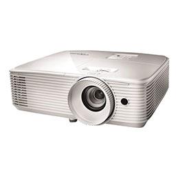 Optoma EH335 - Projecteur DLP - portable - 3D - 3600 lumens - Full HD (1920 x 1080) - 16:9 - 1080p (photo)
