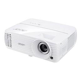 Acer P1650 - Projecteur DLP - 3D - 3500 ANSI lumens - WUXGA (1920 x 1200) - 16:10 - 1080p (photo)