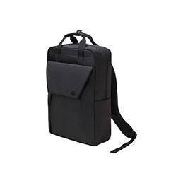 DICOTA EDGE - Sac à dos pour ordinateur portable - 15.6'' - noir (photo)
