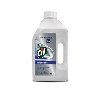 Pro Formula Détartrant cuisine Professionnel - spray 2L (photo)