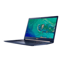 Acer Swift 5 Pro SF514-52TP-52EG - Core i5 8250U / 1.6 GHz - Win 10 Pro 64 bits - 8 Go RAM - 512 Go SSD - 14