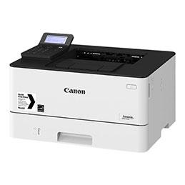 Canon i-SENSYS LBP212dw - Imprimante - monochrome - Recto-verso - laser - A4/Legal - 1200 x 1200 ppp - jusqu'à 33 ppm - capacité : 350 feuilles - USB 2.0, Gigabit LAN, Wi-Fi(n) (photo)