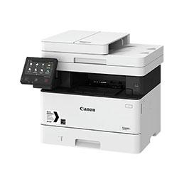 Canon i-SENSYS MF428x - Imprimante multifonctions - Noir et blanc - laser - A4 (210 x 297 mm), Legal (216 x 356 mm) (original) - A4/Legal (support) - jusqu'à 38 ppm (copie) - jusqu'à 38 ppm (impression) - 350 feuilles - USB 2.0, G... (photo)