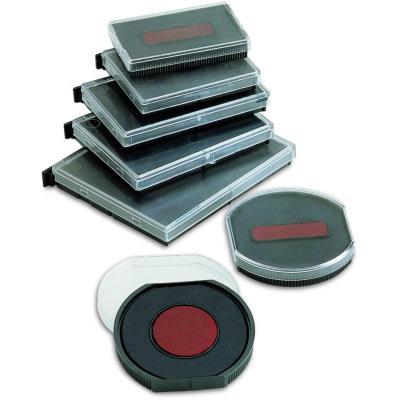 Cassette d'encrage Colop pour Pocket Stamp plus 30 - rouge - boîte 5 unités (photo)