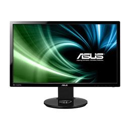 ASUS VG248QE - 3D écran LED - 24