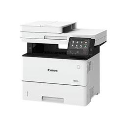 Canon i-SENSYS MF525x - Imprimante multifonctions - Noir et blanc - laser - A4 (210 x 297 mm), Legal (216 x 356 mm) (original) - A4/Legal (support) - jusqu'à 43 ppm (copie) - jusqu'à 43 ppm (impression) - 650 feuilles - 33.6 Kbits... (photo)