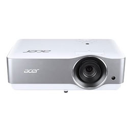 Acer VL7860 - Projecteur DLP - diode laser - 3000 lumens - 3840 x 2160 - 16:9 - 4K - LAN (photo)