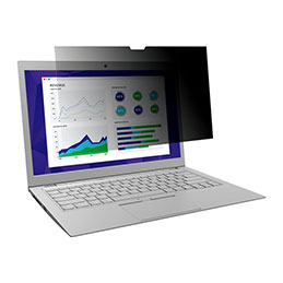 Filtre de confidentialité 3M for Dell 13.3