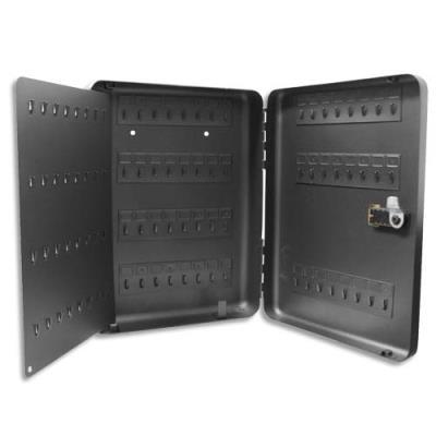 Armoire à clés Reskal - capacité 120 clés - serrure à combinaison (photo)