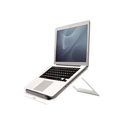 Fellowes I-Spire Series Quick Lift - Support pour ordinateur portable - blanc (photo)