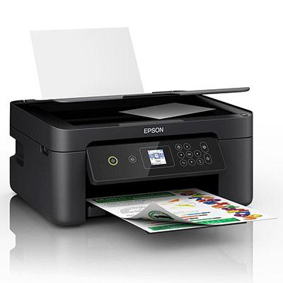 Imprimante jet d'encre couleur tout-en-un Epson Expression Home XP-3100