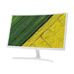 Acer ED242QRwi - Écran LED - incurvé - 23.6