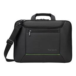 Targus Balance EcoSmart Briefcase - Sacoche pour ordinateur portable - 15.6