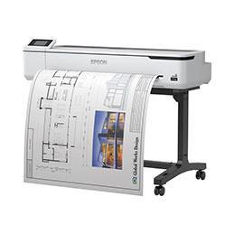 Epson SureColor SC-T5100 - 36