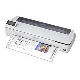 Epson SureColor SC-T5100N - 36