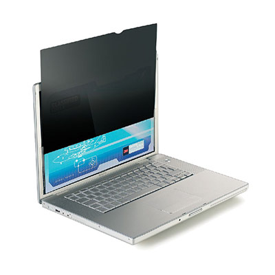 Filtre de confidentialité 3M pour ordinateur portable à écran panoramique 14 -1