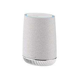 NETGEAR Orbi Voice RBS40V - Haut-parleur intelligent - Ethernet, Wi-Fi - 2 voies (photo)