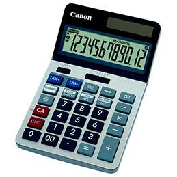 Calculatrice de bureau professionnelle Canon KS-1220TSG - 12 chiffres (photo)