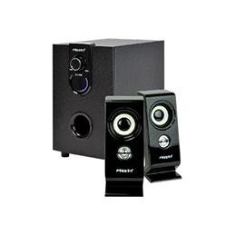 MCL Samar HP212-40W - Système de haut-parleur - Canal 2.1 - 25 Watt (Totale)
