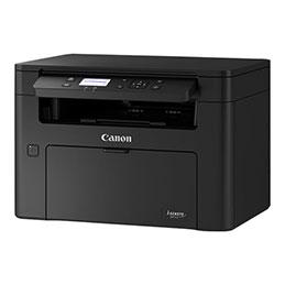 Canon i-SENSYS MF112 - Imprimante multifonctions - Noir et blanc - laser - A4 (210 x 297 mm), largeur de 215,9 mm (original) - A4/Legal (support) - jusqu'à 22 ppm (copie) - jusqu'à 22 ppm (impression) - 150 feuilles - USB 2.0 (photo)
