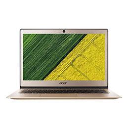 Acer Swift 1 SF114-32-C1L2 - Celeron N4000 / 1.1 GHz - Windows 10 Home 64 bits en mode S - 4 Go RAM - 64 Go eMMC - 14