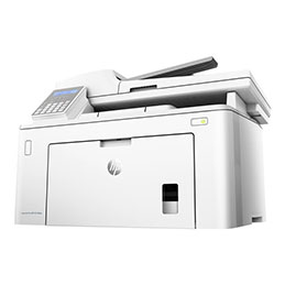 HP LaserJet Pro MFP M148dw - Imprimante multifonctions - Noir et blanc - laser - 215.9 x355.6 mm (original) - A4/Legal (support) - jusqu'à 23 ppm (copie) - jusqu'à 28 ppm (impression) - 250 feuilles - USB 2.0, LAN, Wi-Fi(n) (photo)