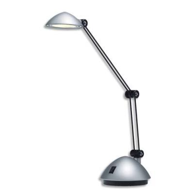 Lampe de bureau à led Hansa Space - 3W - argenté