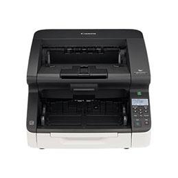Canon imageFORMULA DR-G2110 - Scanner de documents - Recto-verso - 305 x 5588 mm - 600 dpi x 600 dpi - jusqu'à 110 ppm (mono) / jusqu'à 110 ppm (couleur) - Chargeur automatique de documents (500 feuilles) - jusqu'à 60000 pages par jour - LAN, USB 3.1 (photo)