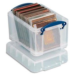 Bo te de rangement en plastique transparent avec couvercle - Boite de rangement plastique avec couvercle pas cher ...