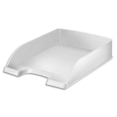 Corbeille à courrier Leitz Style - blanc