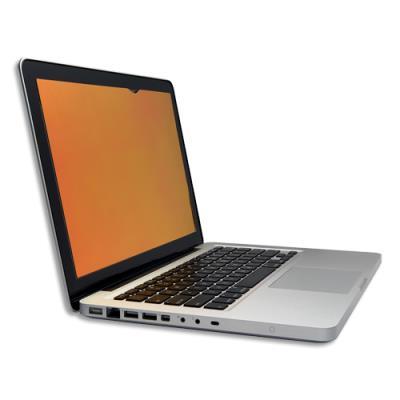 Filtre de confidentialité Gold 3M pour ordinateurs portables 14.0'' - format 16/9 (photo)