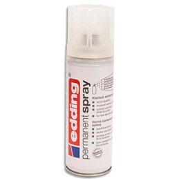 Spray de vernis mat permanent - 200 ml (photo)