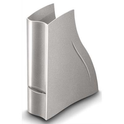 Porte-revues Cep Isis - pour format 24 x 32 cm - taupe