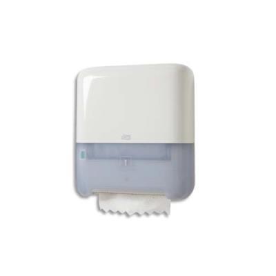 Distributeur d'essuie-mains  en bobine Tork Matic H1 - blanc (photo)