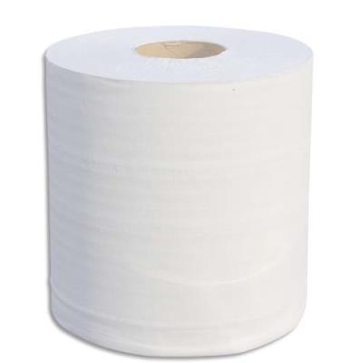 Bobine d'essuie-mains maxi- 700 formats - 2 plis - lot de 6 rouleaux (photo)